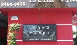 HOTEL POUSADA  DELLA VITA