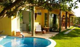 VILLAS DO PRATAGY EXCLUSIVE RESORT E POUSADA