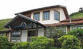 Casa de Campo Recanto Fazendinha - Pousada rural