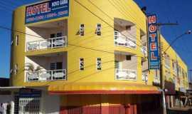 Hotel Novo Gama