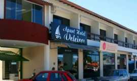 Apart Hotel Veleiros