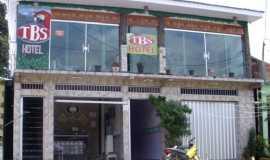 TBS HOTEL POUSADA