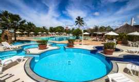 Jardim Atlântico Beach Resort Hotel