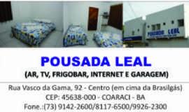 Hotel Pousada Leal