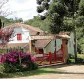 Morro Redondo/RS - Pousada - POUSADA DA CACHOEIRA
