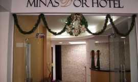 MINAS D OR HOTEL