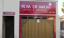 Rosa de Sarom Hotel e Pousada