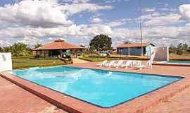 Hotel Pousada Estância Serra da Mesa