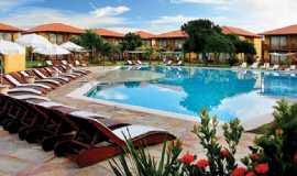 LA TORRE  HOTEL RESORT