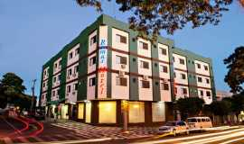 Roma´s Hotel Pousada