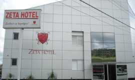 ZETA HOTEL POUSADA