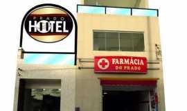 Prado Hotel Pousada