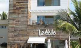 LA NAILA PRAIA HOTEL POUSADA