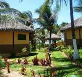 Praia do Pre�/CE - Hotel - POUSADA S�TIO PHOENIX