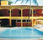 Tamandaré/PE - Pousada - Pousada Cantinho do Tangará
