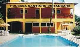 Pousada Cantinho do Tangará