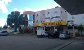 HOTEL E POUSADA  4 RODAS