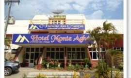 HOTEL POUSADA MONTE AGHÁ