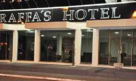 RAFFAS HOTEL
