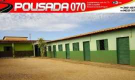 Pousada 070 - Barra do Garças