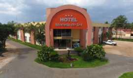 MORADA DO SOL HOTEL POUSADA