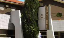 AGULHON HOTEL E RESTAURANTE