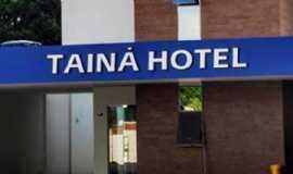 HOTEL POUSADA TAINÁ