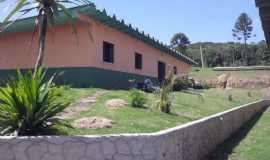 Hotel e Pousada Fazenda Eco Canaã