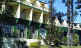 LAGUINHO - G.A. HOTEL POUSADA E  CHURRASCARIA E LANCHERIA