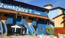 Pousada Zumbzeira