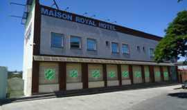 MAISON ROYAL HOTEL