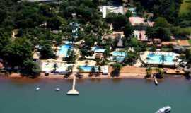 Águas do Vale Náutico Clube Hotel e Pousada