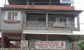 POUSADA MACHADO