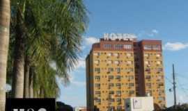 HOTEL 3 PODERES
