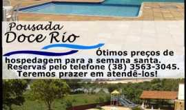 Pousada Doce Rio