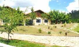 Hotel Fazenda Vanguarda