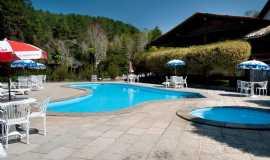 Hotel Fazenda Monte Verde