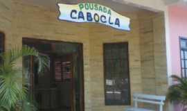Pousada Cabocla