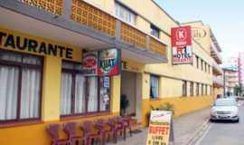 Hotel Pousada Mirante