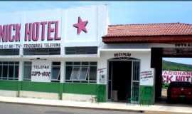 Nick Hotel Pousada