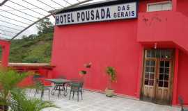 HOTEL POUSADA DAS GERAIS