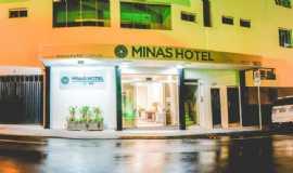MINAS HOTEL POUSADA