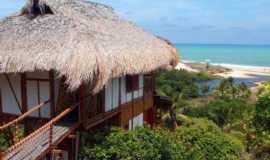 Hotel Pousada Sabumbagi o Refúgio