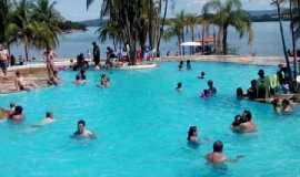 �guas do Vale N�utico Clube Hotel