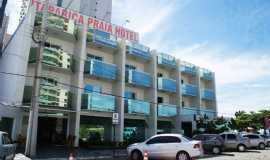 ITAPARICA PRAIA HOTEL POUSADA