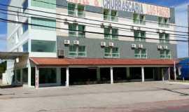 Hotel Pousada  e Churrascaria Los Pagos