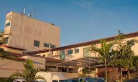 Hotel  Pousada Equinócios