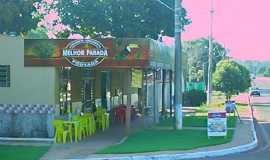 HOTEL POUSADA MELHOR PARADA