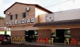 Hotel Pousada e Restaurante Dias