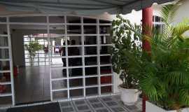Monterrey Hotel Pousada